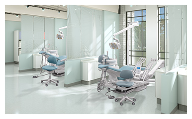 A-dec dental galleries